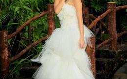 Chọn chiếc váy cưới đẹp nhất, câu trả lời sẽ tiết lộ tính cách bạn phù hợp với tình yêu nào?