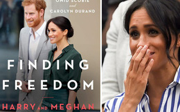"""""""Gáo nước lạnh"""" dành cho Meghan Markle: Cuốn sách nói xấu hoàng gia giảm giá sâu dù chưa ra mắt và lời nhận xét cay đắng của dư luận"""