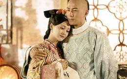 """Phi tần tỏa hương thơm của Hoàng đế Khang Hi: Xuất thân thấp kém nhưng được sủng ái ngày đêm và sự thật sau lời mắng """"tiện phụ"""" từ đế vương"""