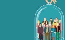 Nợ nần thất nghiệp không đáng sợ, đáng sợ là cứ giam mình trong 8 hố sai lầm không chịu thoát ra