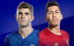 Liverpool - Chelsea: Tân vương lấy lại thể diện?