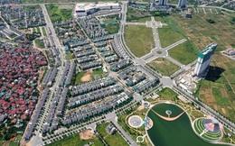 """""""Cửa sáng"""" thị trường nhà ở Hà Nội cuối 2020: BĐS phía Tây vực dậy nguồn cung?"""