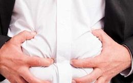 7 thay đổi rõ rệt trong cơ thể khi bạn ăn quá nhiều