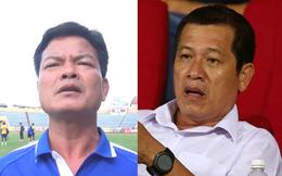 """Nam Định dọa bỏ V.League, Trưởng ban trọng tài nói: """"Họ thích làm như thế nào thì làm"""""""