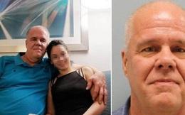 Chồng Mỹ bị tố sát hại vợ gốc châu Á, giấu thi thể trong tủ đông