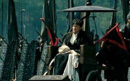 """Tại sao dù còn khỏe mạnh, Gia Cát Lượng lại chọn ngồi """"xe lăn"""" ra trận thay vì cưỡi ngựa?"""