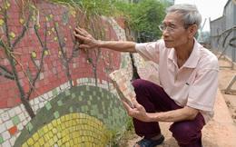 Chủ tịch Hà Nội thống nhất triển khai con đường gốm sứ từ cửa khẩu An Dương đến cầu Nhật Tân