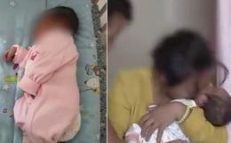 Kỳ tích trong vụ em bé sơ sinh mất tích bí ẩn: Người mẹ phát hiện con biến mất sau khi chào đời, 76 giờ sau phép màu đã xuất hiện