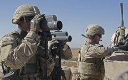 Tình hình Syria: 'Bom Ninja' của Mỹ lại xông trận ở Syria