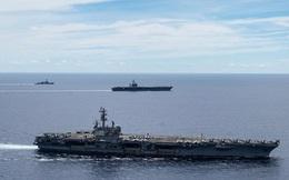 Đánh giá nguy cơ nổ ra xung đột Mỹ - Trung Quốc ở Biển Đông