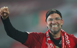 Liverpool chính thức nhận cúp, HLV Klopp khuyên CĐV làm ngay 1 điều