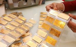 """Giá vàng tăng """"dữ dội"""", vượt mốc 54 triệu đồng/lượng"""
