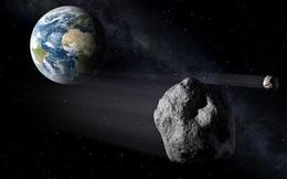 NASA: Tiểu hành tinh đường kính 200m và 4 thiên thể khác sẽ lần lượt bay ngang Trái Đất trong những ngày cuối tháng Bảy này