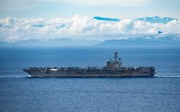Mỹ từng thử đánh chìm tàu sân bay, và thất bại. Liệu Trung Quốc có làm nổi?