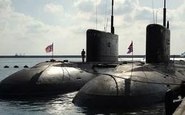Nga trang bị vũ khí tấn công tối thượng cho tàu ngầm hạt nhân, tăng sức mạnh hải quân