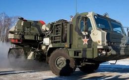 """Đặt tổ hợp chống tên lửa THAAD của Mỹ và S-500 của Nga trên """"bàn cân"""""""