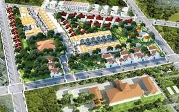 Hai đại gia Thanh Hoá 'đấu đầu' UDIC ở dự án 1.400 tỷ
