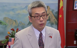 """Không bác bỏ thẳng cáo buộc gián điệp, Tổng lãnh sự Trung Quốc vặc lại Mỹ: """"Bằng chứng đâu?"""""""
