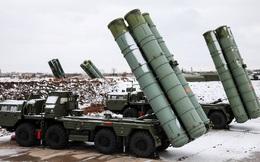 """Thêm một quốc gia quyết mua hệ thống phòng không S-400, tiêm kích Su-35 của Nga mặc Mỹ """"nổi giận"""""""