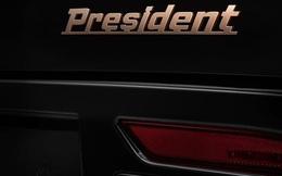 VinFast úp mở mẫu xe 'President' sắp ra mắt tại Việt Nam, có thể dùng động cơ V8