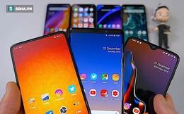 Những chiếc điện thoại giá hơn 2 triệu đồng đẹp long lanh, pin cực lâu