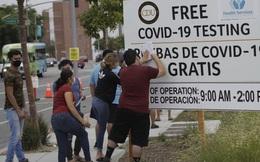 California thành tâm dịch Covid-19 lớn nhất, Mỹ bắt dân đeo khẩu trang
