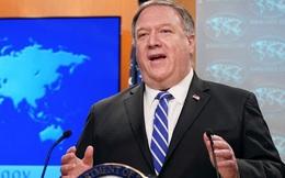 Mỹ kêu gọi thành lập liên minh quốc tế gây sức ép với Trung Quốc