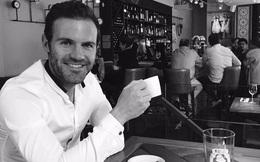 Buôn bán thua lỗ, ngôi sao Juan Mata tính chuyện rời M.U