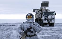 Cuộc cạnh tranh ảnh hưởng khốc liệt ở  'vùng đất hứa' Bắc Cực