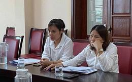Hai nữ nhà báo 'dỏm' đặt lịch làm việc với lãnh đạo Hải Phòng