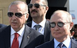 """Chiếm """"lưỡi liềm dầu"""" Sirte, Thổ Nhĩ Kỳ làm sao tránh mối họa """"huynh đệ tương tàn"""" với Nga ở Libya?"""
