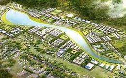"""Bình Định tìm """"ông chủ"""" một phần siêu khu đô thị 1.400ha"""