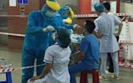 Bệnh viện C Đà Nẵng tạm dừng nhận người bệnh điều trị mới vì ghi nhận ca nghi nhiễm Covid-19
