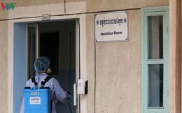 Một thanh niên tử vong trong thời gian cách ly Covid-19 ở Campuchia