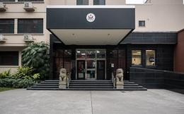 Trung Quốc phản đòn gay gắt, tuyên bố yêu cầu đóng cửa lãnh sự quán Mỹ ở Thành Đô