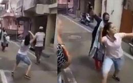 Cô gái nhảy cực sung đón người chị chữa khỏi Covid-19 về nhà khiến dân mạng hạnh phúc lây: 'Chúng ta sẽ thắng cuộc chiến này sớm thôi!'