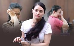 """Các bị cáo vụ Văn Kính Dương bật khóc: """"Nếu con có chịu mức án cao nhất, vẫn xin mẹ đừng quá đau lòng"""""""
