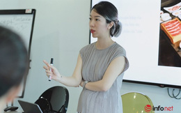 Dở dang đại học, thành bà chủ group Nghiện nhà và chủ chuỗi ẩm thực Thái ở Hà Nội