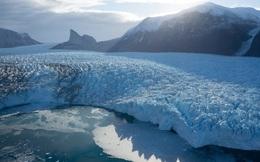 Đợt sóng nhiệt lớn tại Siberia khiến biển biển băng Bắc Cực tan với tốc độ đáng lo ngại