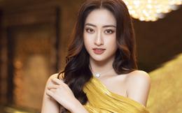 Hoa hậu Lương Thùy Linh làm giám đốc ở tuổi 20
