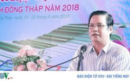 Truy tố Phó giám đốc Sở VHTT & DL Đồng Tháp