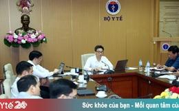 Khi nào có kết quả xét nghiệm khẳng định ca nghi mắc COVID-19 tại Đà Nẵng?