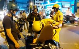 Công an TPHCM bắt 97 đối tượng sau 1 tuần ra quân trấn áp tội phạm