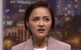 Thu Quỳnh từng muốn nhảy lầu tự sát vì ly hôn Chí Nhân