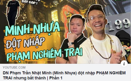 """Đại gia Minh Nhựa """"lấn sân"""" làm YouTuber, lái siêu xe tiền tỷ đi review quán trà toàn cổ vật vô giá tại Sài Gòn khiến dân tình kinh ngạc"""