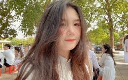 Nữ sinh Bắc Ninh sinh năm 2002 đón xe buýt lên Hà Nội luyện thi mỗi ngày, nhận được học bổng 5,7 tỷ