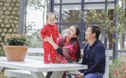Phan Như Thảo khiến hội chị em xuýt xoa khi được chồng đại gia xây biệt thự gỗ rộng 800 m2 ở Đà Lạt theo đúng sở thích