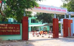 Hàng chục công nhân ở Bình Phước cấp cứu nghi ngộ độc thực phẩm