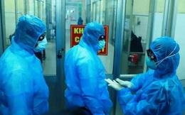 """Bệnh nhân 416 ở Đà Nẵng phải can thiệp ECMO do """"cơn bão Cytokine"""""""