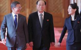 Quyền lực đáng gờm trong tay em gái ông Kim Jong-un
